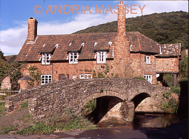 Allerford Somerset