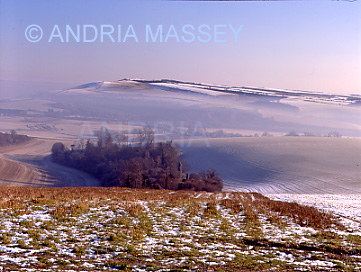 Bury Hill West Sussex