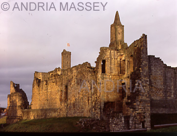 Warkworth Northumberland