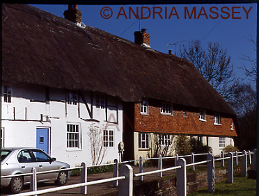East Meon Hampshire