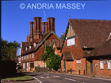Albury Surrey