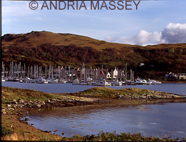 Craobh Haven Argyll & Bute Scotland