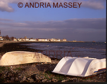 Beaumaris Isle of Anglesey