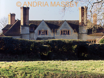 Abinger Common Surrey