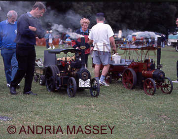 Mychett Surrey