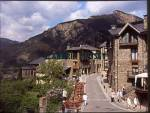 Ordino Andorra  Format: Medium