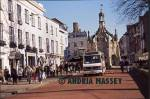 15th c Market Cross Chichester