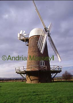 The Wilton Windmill Wilton Wiltshire